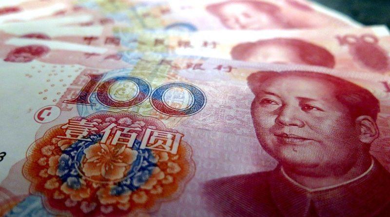 450 millió forintnyi digitális jüant osztanak szét a sencseni lakosok között