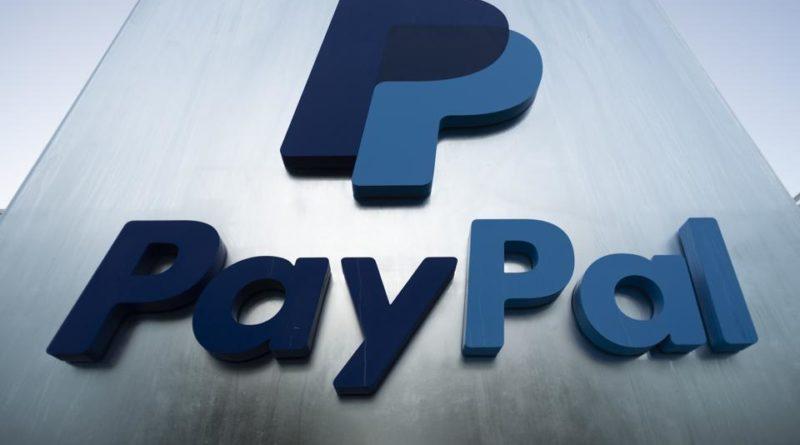 Paypal fiókok | PayPal engedélyezte