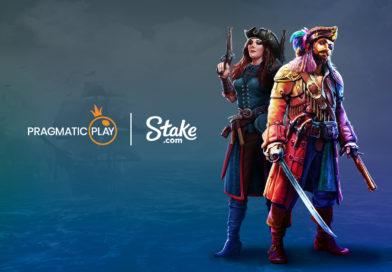 Új szintre emeli a játékélményt a Pragmatic Play és a Stake.com együttműködése