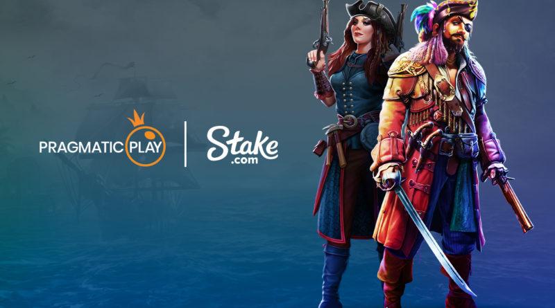 Pragmatic Play kripto-szerencsejáték