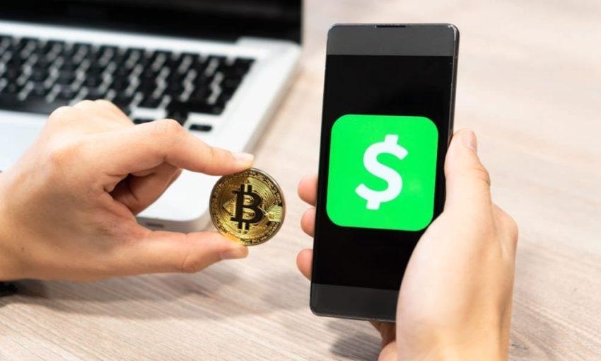 Bitcoin és Square