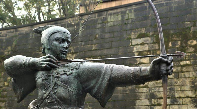 Modern Robin Hoodok: non-profitnak adományoztak a hackerek a lopott pénzből