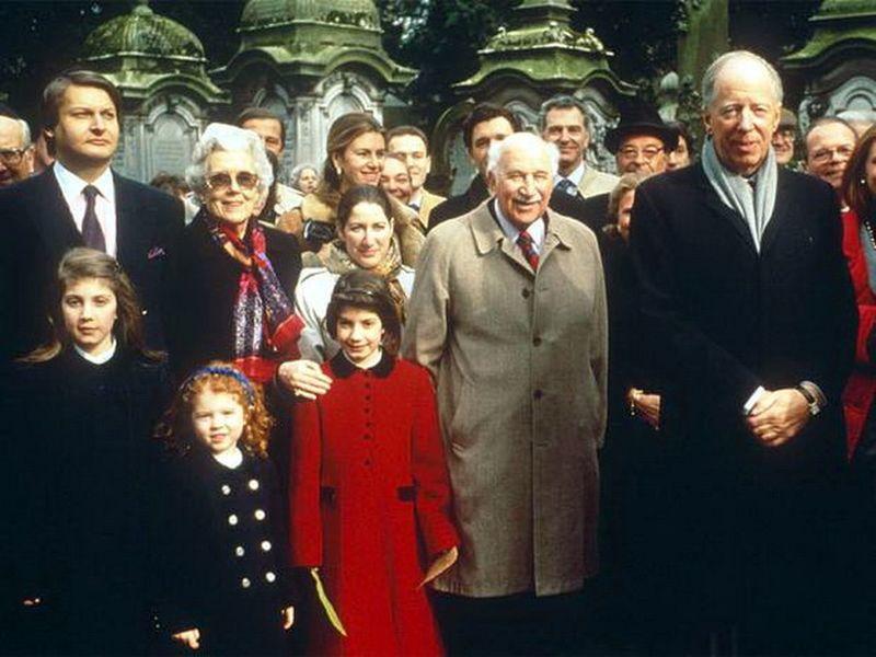 A Rothschild-család