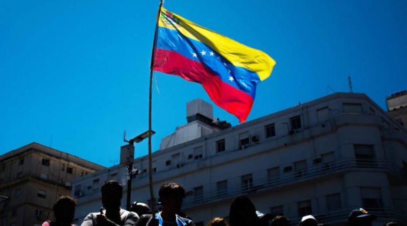 Venezuela decentralizált tőzsde