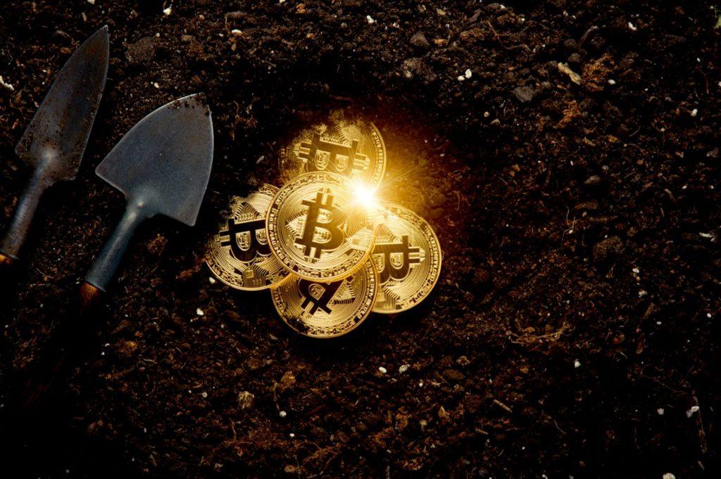 bitcoin bányászati nehézség magyarázható