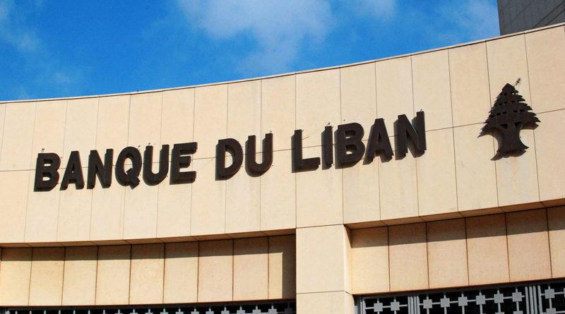 Libanon digitális valuta