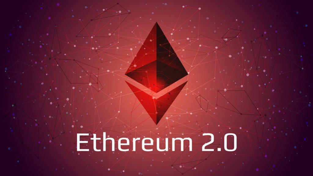 elindult az Ethereum 2.0