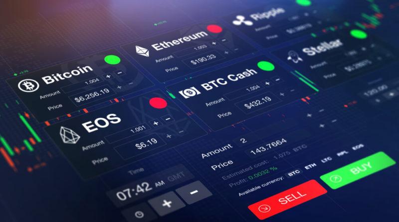 Kriptovaluta tőzsde választás