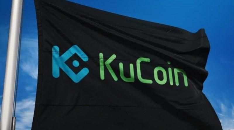 KuCoin tőzsde visszaszerzett