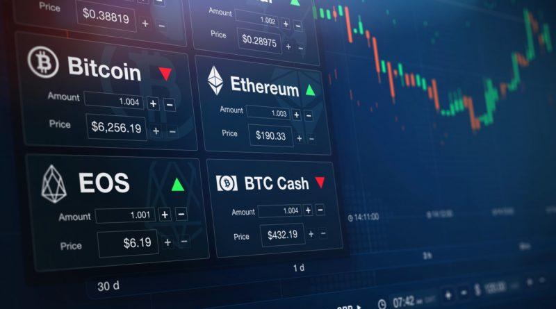 bitcoin ether ripple váltás