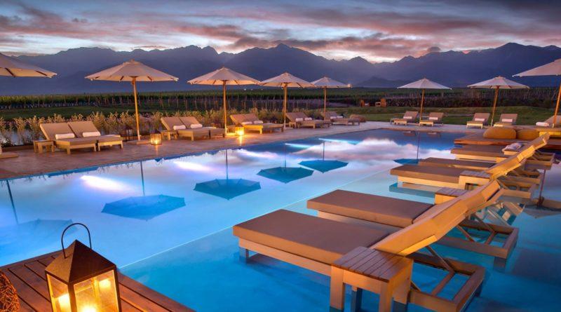 Argentin szállodaipar kriptovaluták