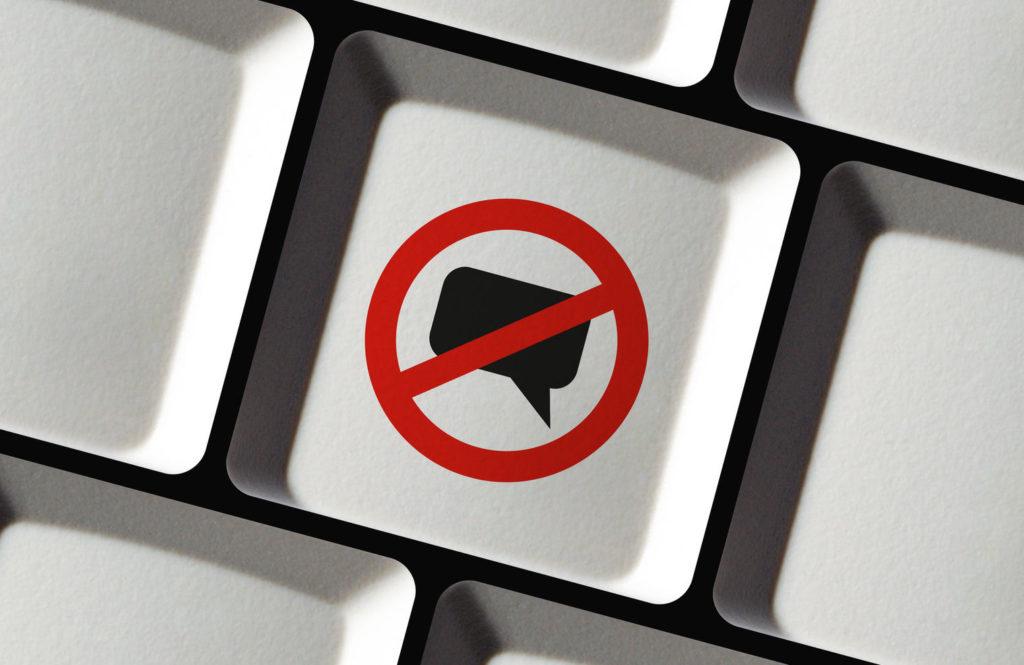 Ausztria cenzúra