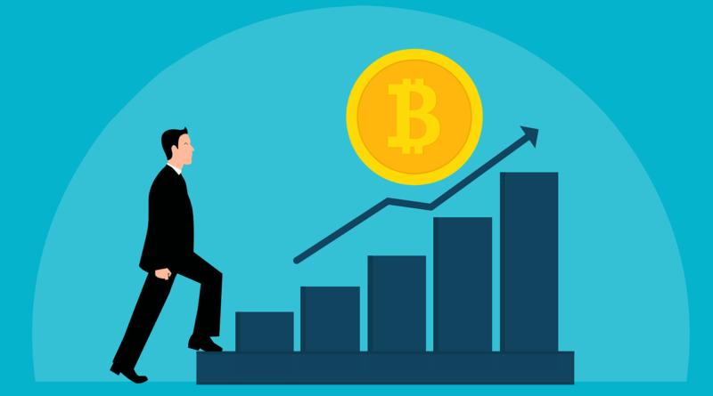 bitcoin árfolyam csúcsra ért