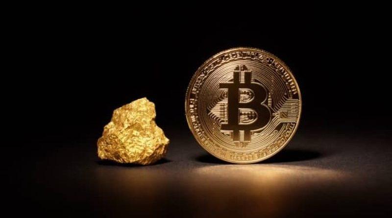 arany bitcoin felmérés