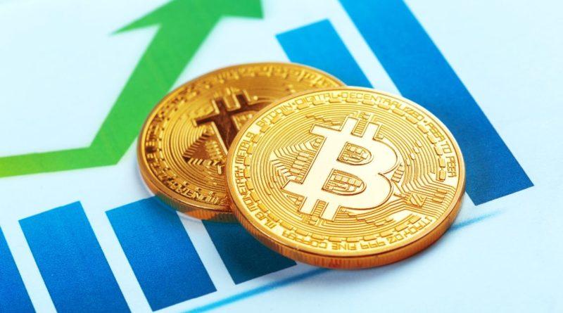 Bitcoin kereslet