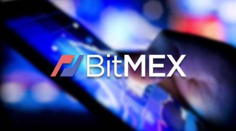Bitmex per