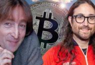 Lennon bitcoin