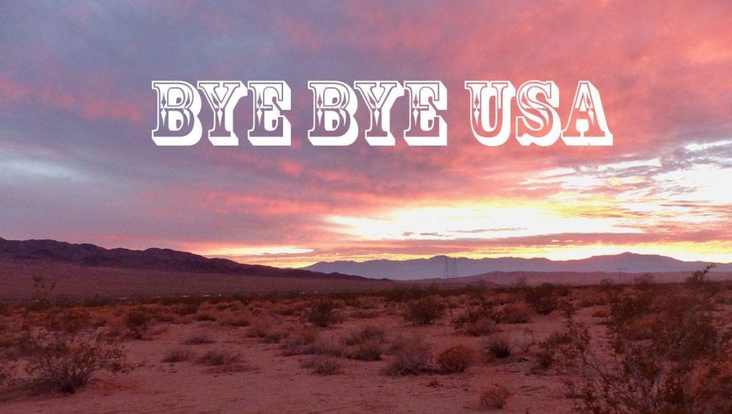 amerikaiak elhagyják az usa-t