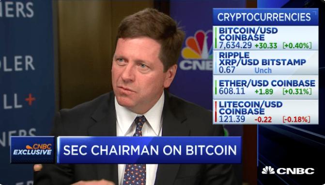Clayton a bitcoinról