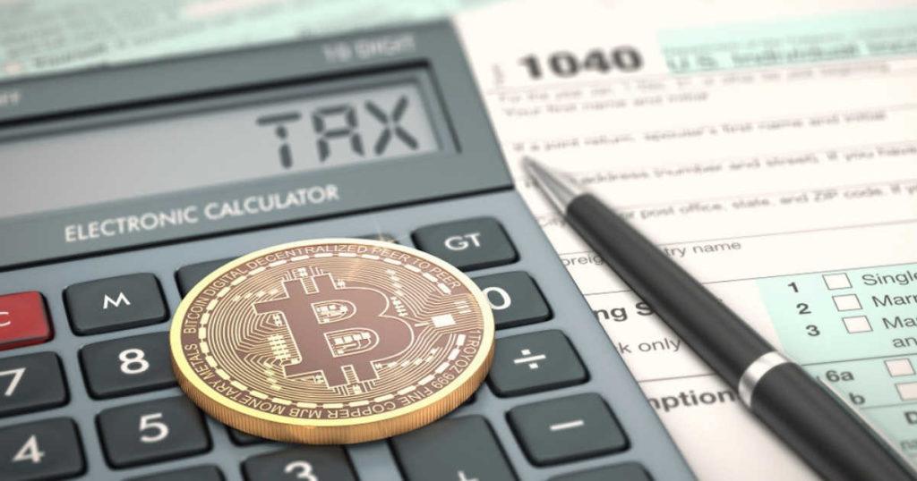 bitcoin adóztatása)