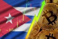 A Western Union elfordul Kubától, a bitcoin lehetőséget ad az országnak