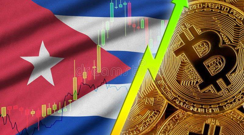 Kuba bitcoin elfogadása