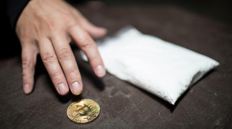A kriptovaluták szerepe az online kábítószer-kereskedelemben - diosgazda.hu