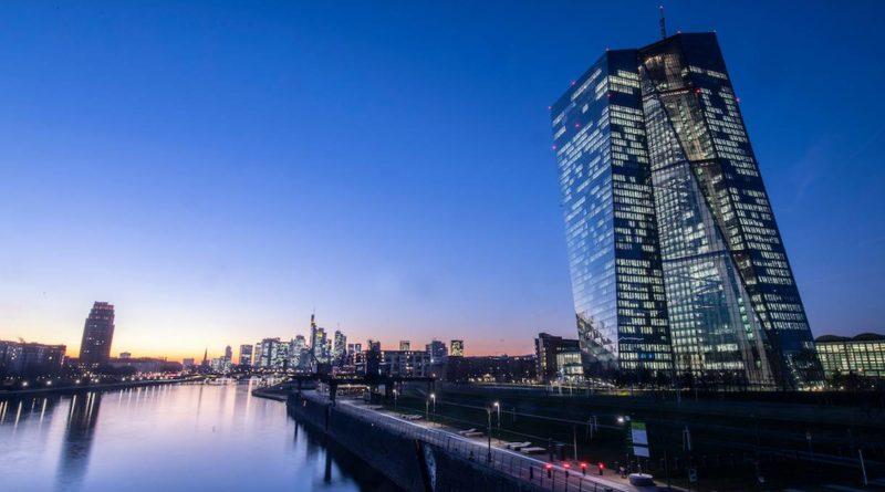 Az EKB székház