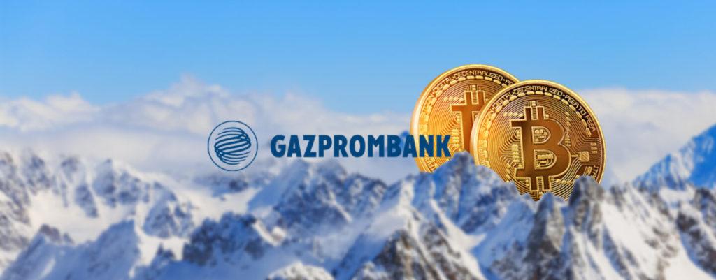 Bitcoin és Gazprom