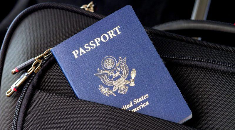 útlevél igénylése