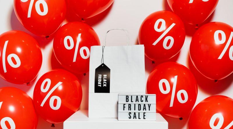 Black Friday ajánlatok