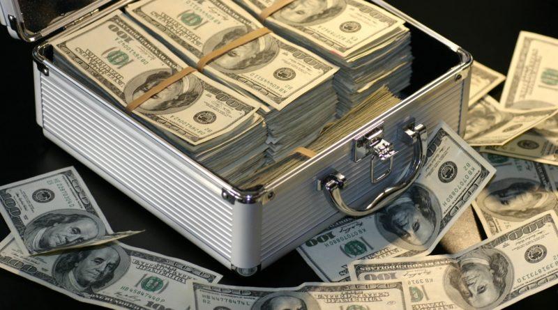 1 millió dolláros nyomravezetői díj