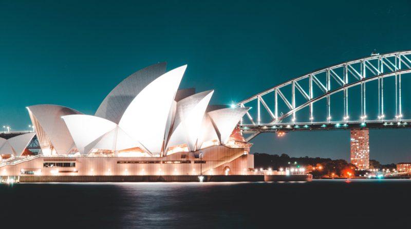 Ausztrál digitális valuta