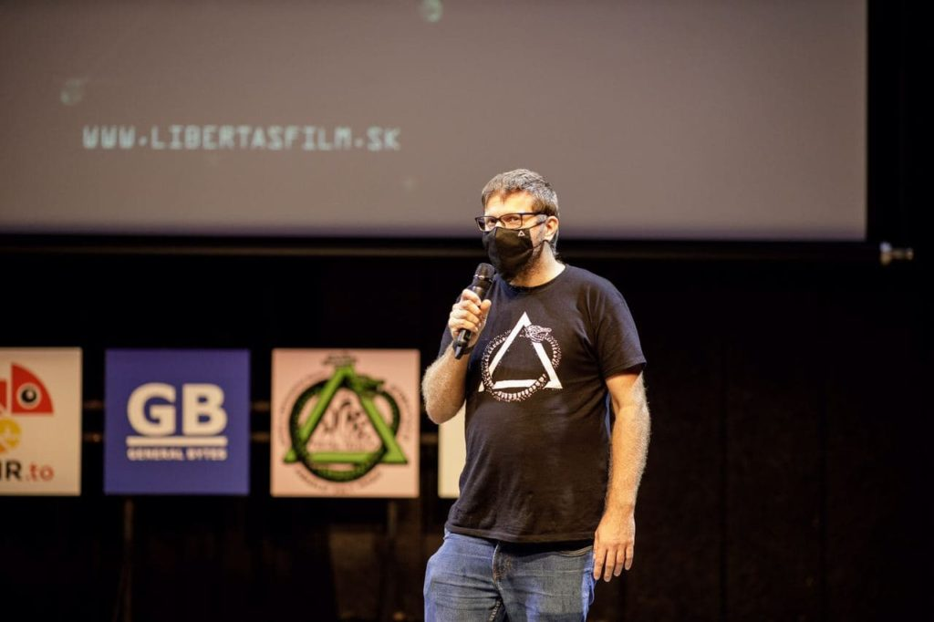 Crypto-anarchism and how to opt out of the current system - an interview with Pavol Lupták