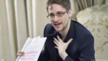 Snowden internet