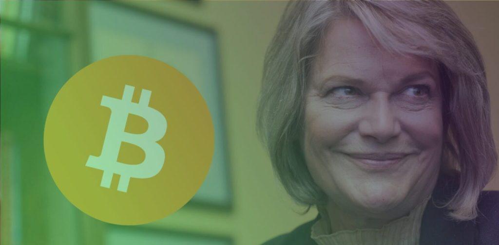 A bitcoin-támogató szenátor