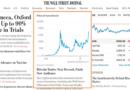 Wall Street Journal bitcoin