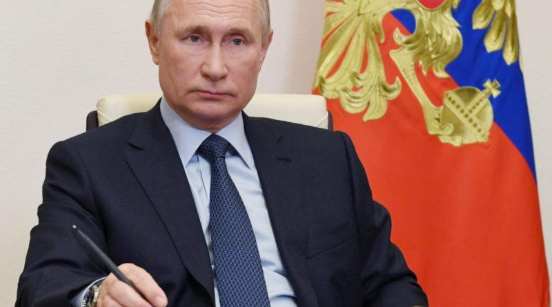Putyin bitcoin