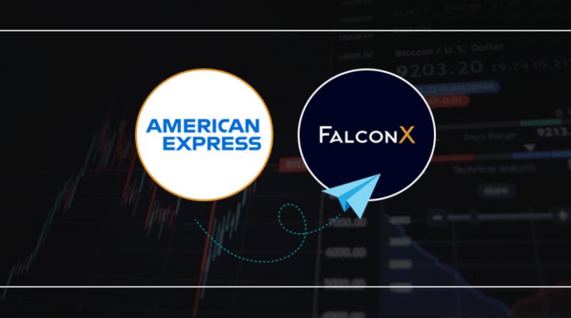 FalconX legújabb befektetője