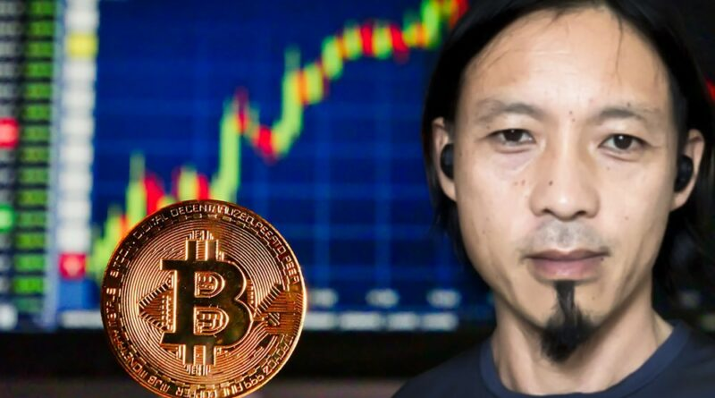 Willy Woo bitcoin