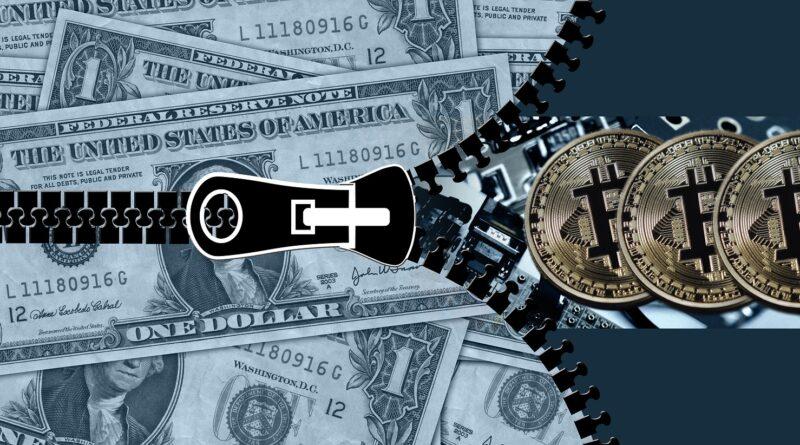 Bitcoinnal mosott tisztára