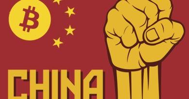 Bitcoin Kína