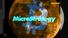 MicroStrategy értékpapír kibocsátás