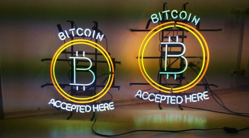 Bitcoin rali