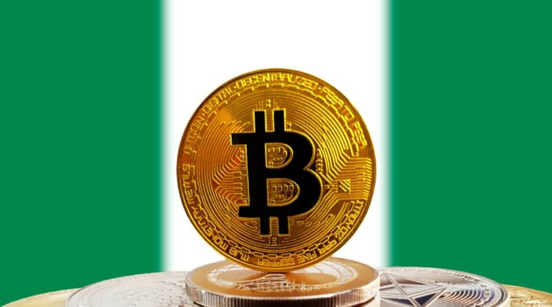 Nigéria Bitcoin