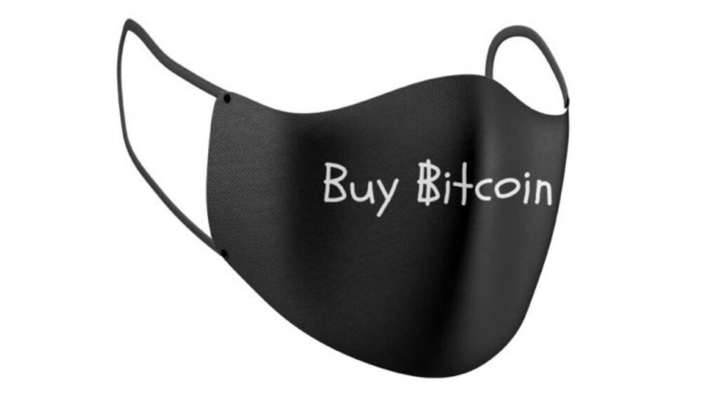 kriptópénzes ajándékötlet