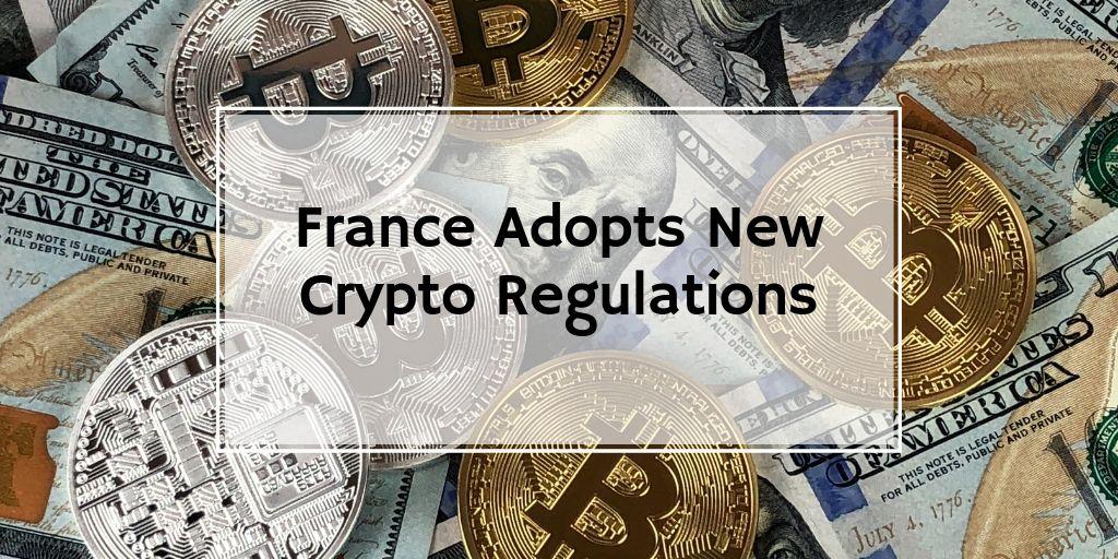 Francia kriptoszabályok