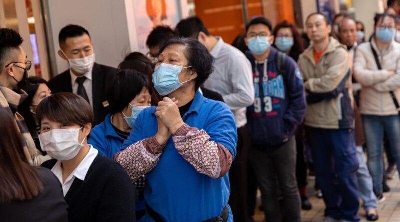 Kínaiak covid vakcina