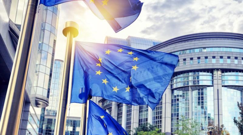 Európai Unió kriptotranzakciók