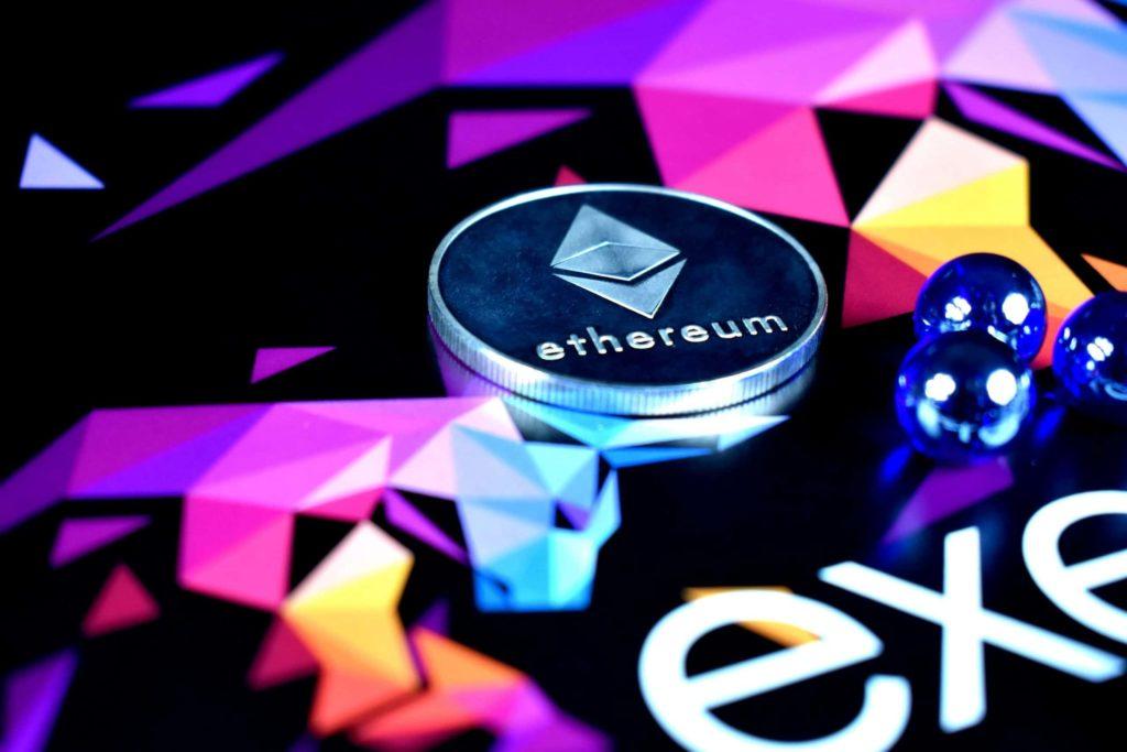 Ethereum stakelés